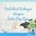 Bed Rest Bahagia dengan Insto Dry Eyes