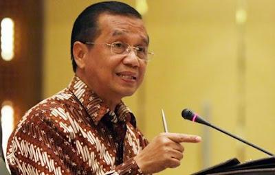 Busyro Muqoddas Nilai Rezim Jokowi Tak Layak Disebut Era Reformasi, tapi Neo Otoritarianisme