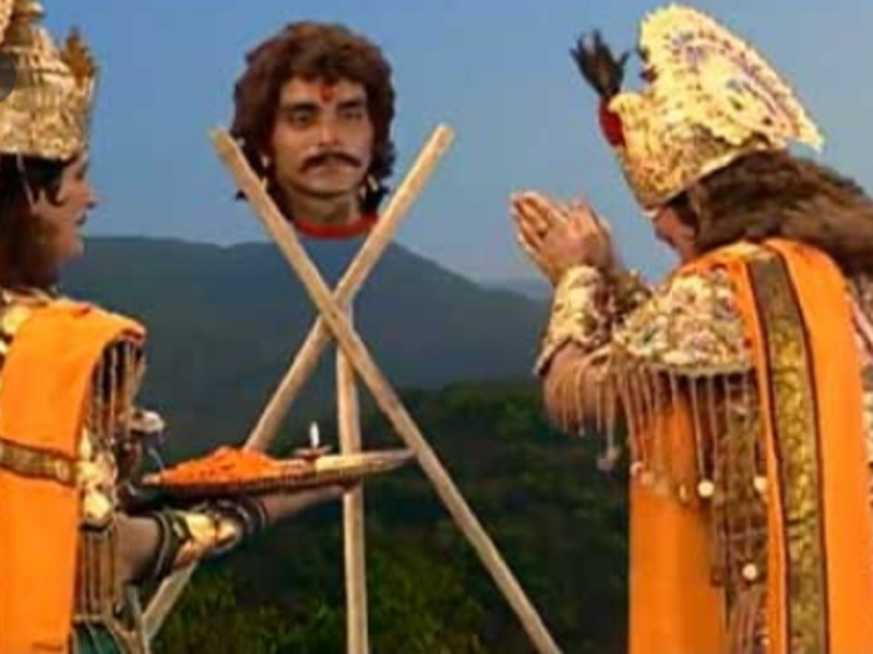 barbarik temple, barbarik meaning, ghatothkach putra barbarik, khatu shyam ji temple, mahabharat strongest warrior, barbarik story in marathi, khatu shyam story in marathi, barbarik katha, barbarik and shri krishna, बर्बरीक कथा, खाटू श्याम, महाभारत
