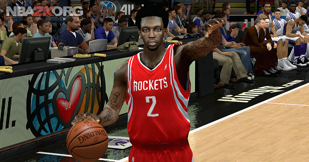 c197ea577c2f Download Hairstyle Nba 2k14 - Notable o