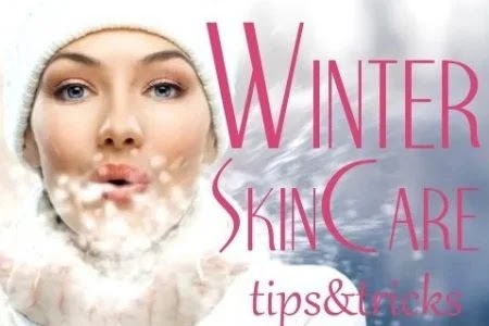 6 Ways to Winterize Your Skin