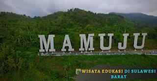 Wisata Edukasi di Sulawesi Barat