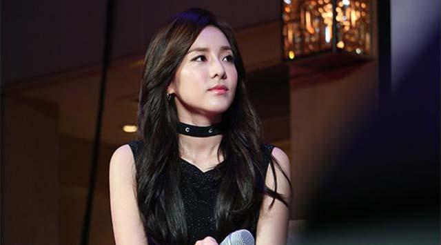 Sandara Park Tak Perpanjang Kontrak dengan YG Entertainment