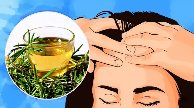 Rosemary And Cinnamon To Stop Hair Loss