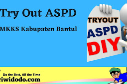 Soal TO ASPD Kabupaten Bantul 2021 IPA Tahap 2