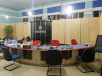 Kontraktor Interior - Partisi Sekat Ruang