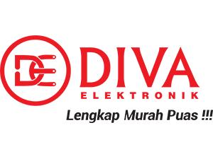 Loker Bulan April 2020 di Sukoharjo - Diva Elektronik