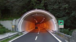 Sicurezza nelle gallerie e viadotti