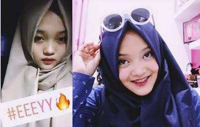 yaitu salah satu penyanyi dan selebgram  Biodata Lengkap Putri Delina Andriyani Anak Sule dan Track List Cover Lagunya