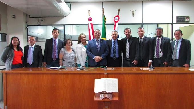 Vereadores indicam construção de Anel Viário em Morro do Chapéu
