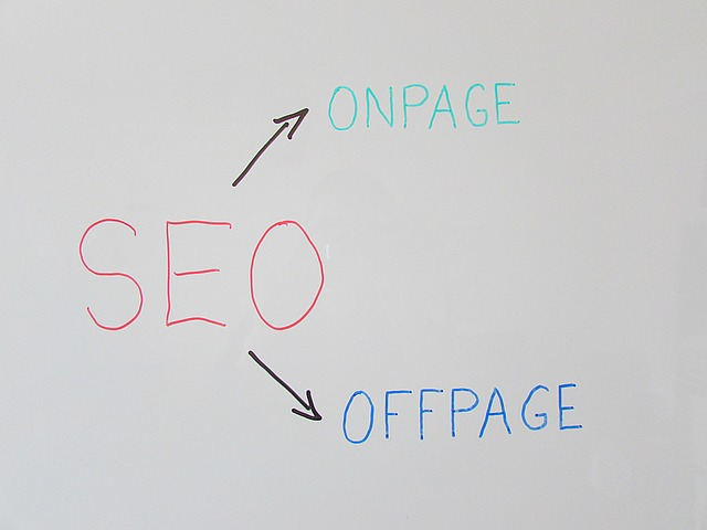 What is Onpage SEO