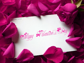 Happy Valentine's day image for lover