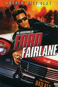 Watch The Adventures of Ford Fairlane Online Free in HD