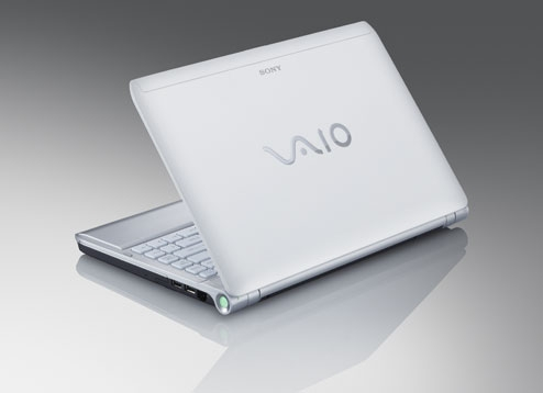 HOT!Electronics: HOT!Sony VAIO™ Notebook S Series (VPCS1)