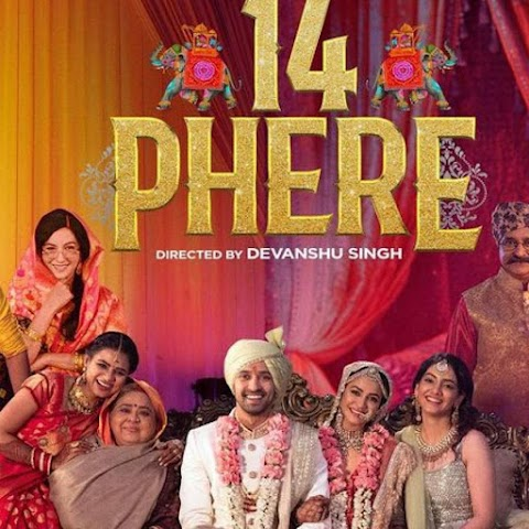 14 Phere (2021) Movie Review: A Good Movie You Might Want to Watch