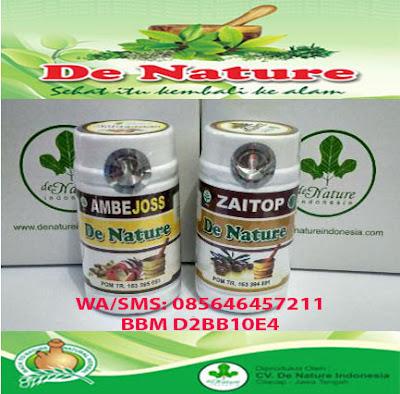 Artikel WASIR & AmbeJOSS Plus Salep Salwa Djie