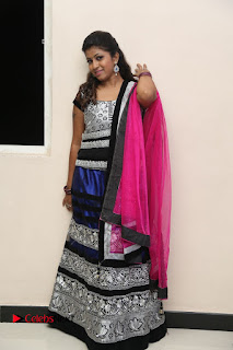 Actress Geethanjali Pictures at Kobbari Matta Teaser Launch  0065.JPG
