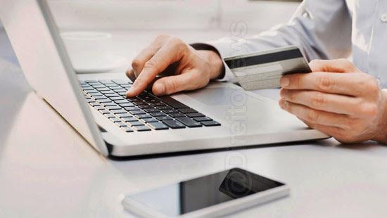 banco boleto produto comprado internet direito