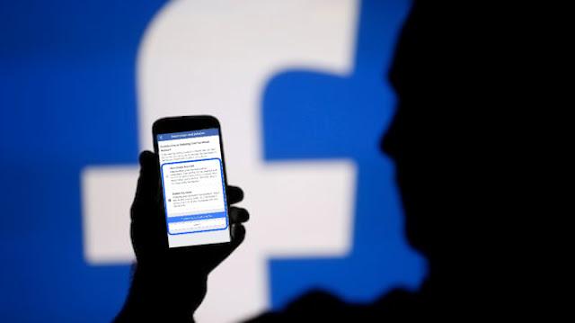 cara menghapus akun facebook sementara dan permanen