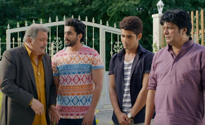 Jhootha Kahin Ka trailer