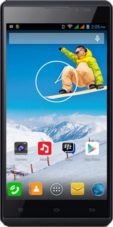 Spesifikasi Dan Harga Evercoss Elevate Y2 A80A,Android Octa Core Murah