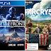 Անվճար դարձած խաղեր: Borderlands (PC), Far Cry 5 (PC), Call of Duty WWII (PS+) և այլն