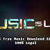 25 Free Music Download Sites