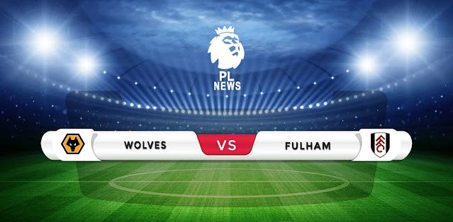 Wolverhampton Wanderers vs Fulham – Highlights