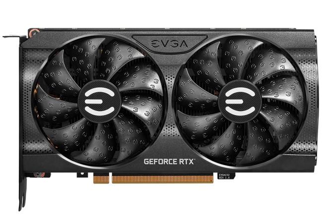 EVGA RTX 3060 12GB