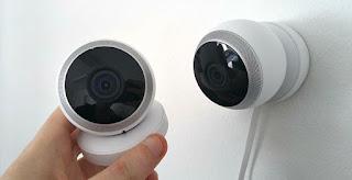 Smart IP Camera - Teknologi Smart Home