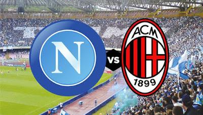 مشاهدة مباراة ميلان ونابولي بث مباشر اليوم 12-7-2020  في الدوري الايطالي