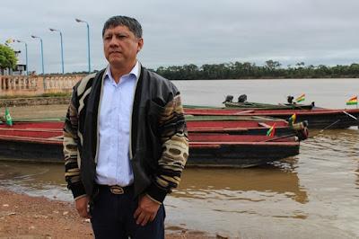 Cônsul da Bolívia em Guajará diz que situação é preocupante e recomenda cuidado aos brasileiros na fronteira