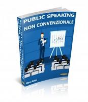 Libri ed ebook sulla comunicazione in pubblico