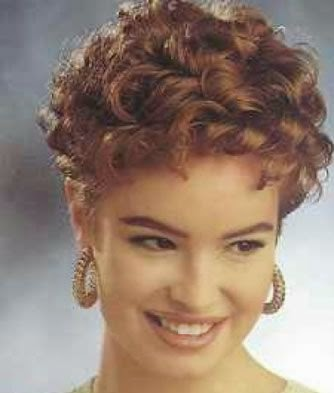 Women Curly Haircuts 2015