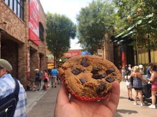 The Incredicookie Disney's Hollywood Studios