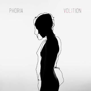 Phoria - Volition (2016) -  Album Download, Itunes Cover, Official Cover, Album CD Cover Art, Tracklist
