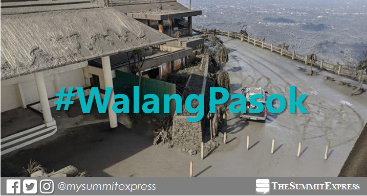 #WalangPasok: Class suspensions for Tuesday, January 14, 2020