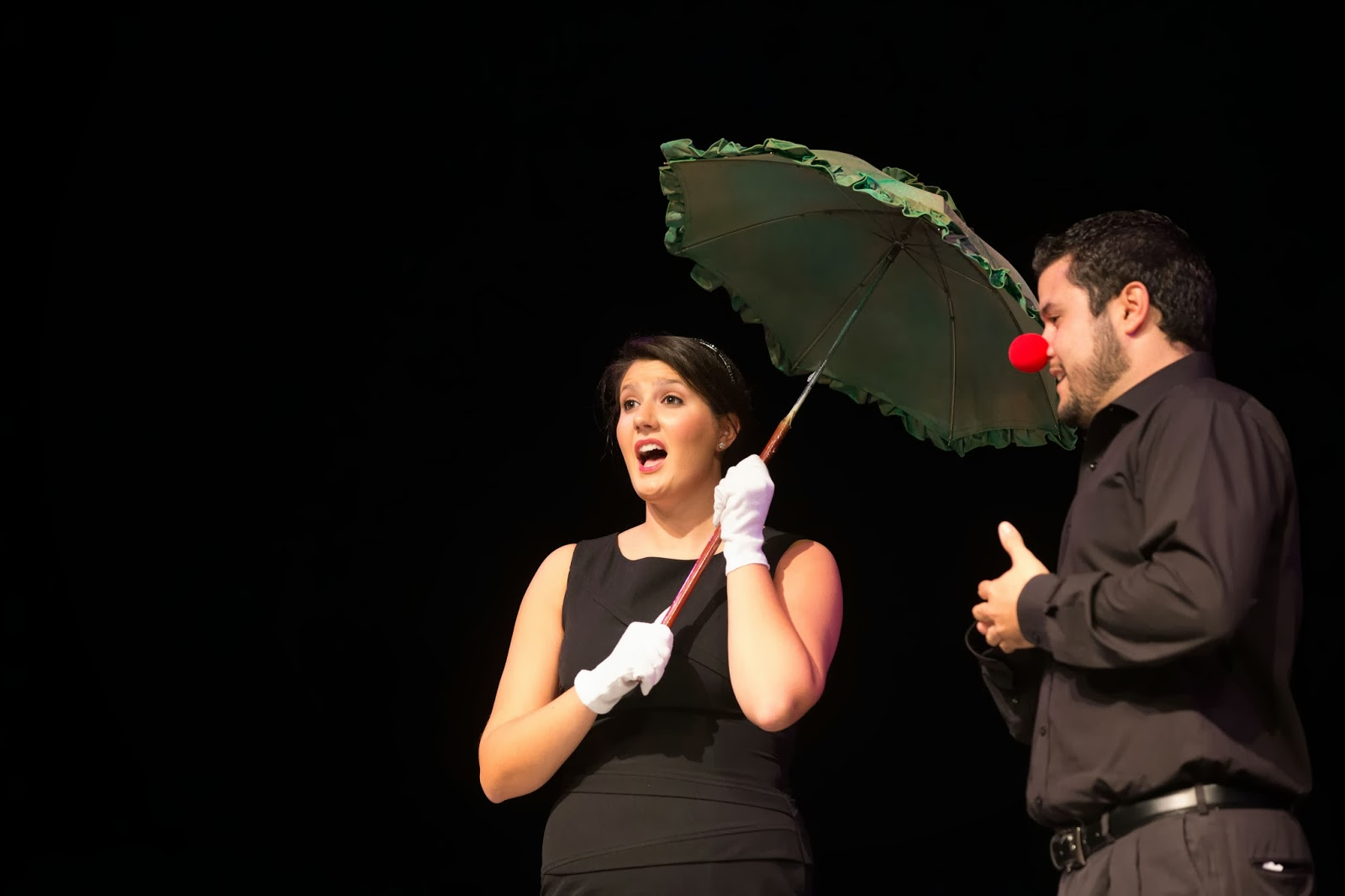 The Whirlwind 24-Hour Opera Project® - The Atlanta Opera