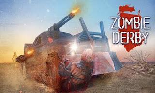 Zombie Derby 2 Mod Apk v1.0.1 Mod Money Full Terbaru
