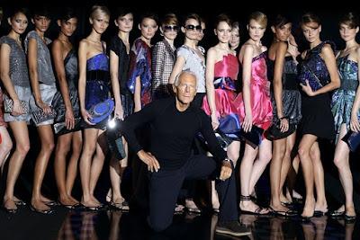 Lima Negara Dengan Fashion Terbaik di Dunia