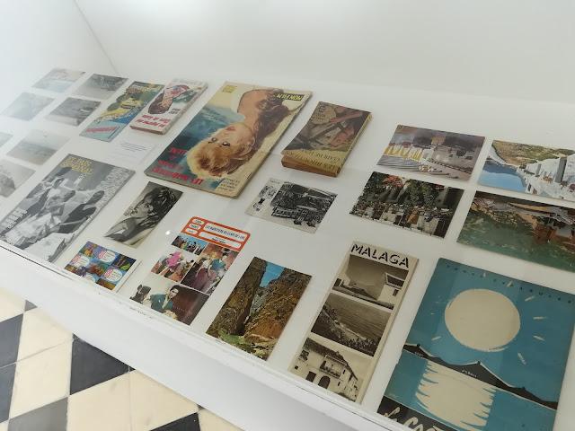 Imágenes y revistas sobre publicaciones de la película Los Joyeros del Claro de Luna