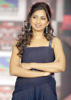 shreya ghoshal latest pictures