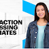Transaction Processing Associates Urgently hiring in Accenture 2020
