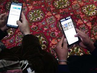 mobile-internet-not-interupt-in-kashmir