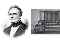 Charles Babbage, Peletak Tonggak Komputer Modern