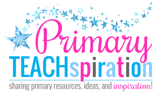 Primary Teachspiration