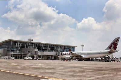 Clark Airport Under Investigation After Security Breach