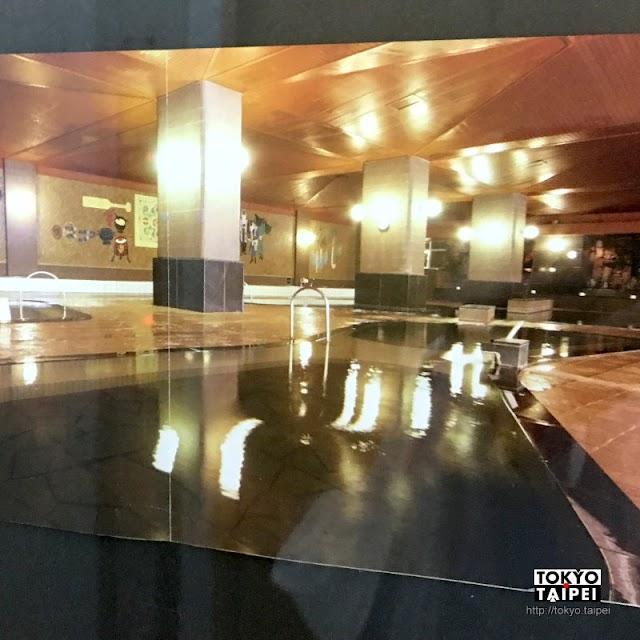 【定山溪酒店】百年歷史溫泉旅館 溫泉池外就是潺潺溪流