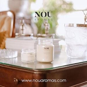 DECORANDO | Conheça a NOU Aromas