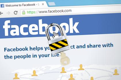 4 Cara Mengunci Facebook di HP dengan Mudah